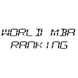 World MBA Ranking (Regional)