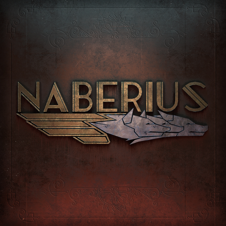 //Naberius// is coming... - November 13, 2016