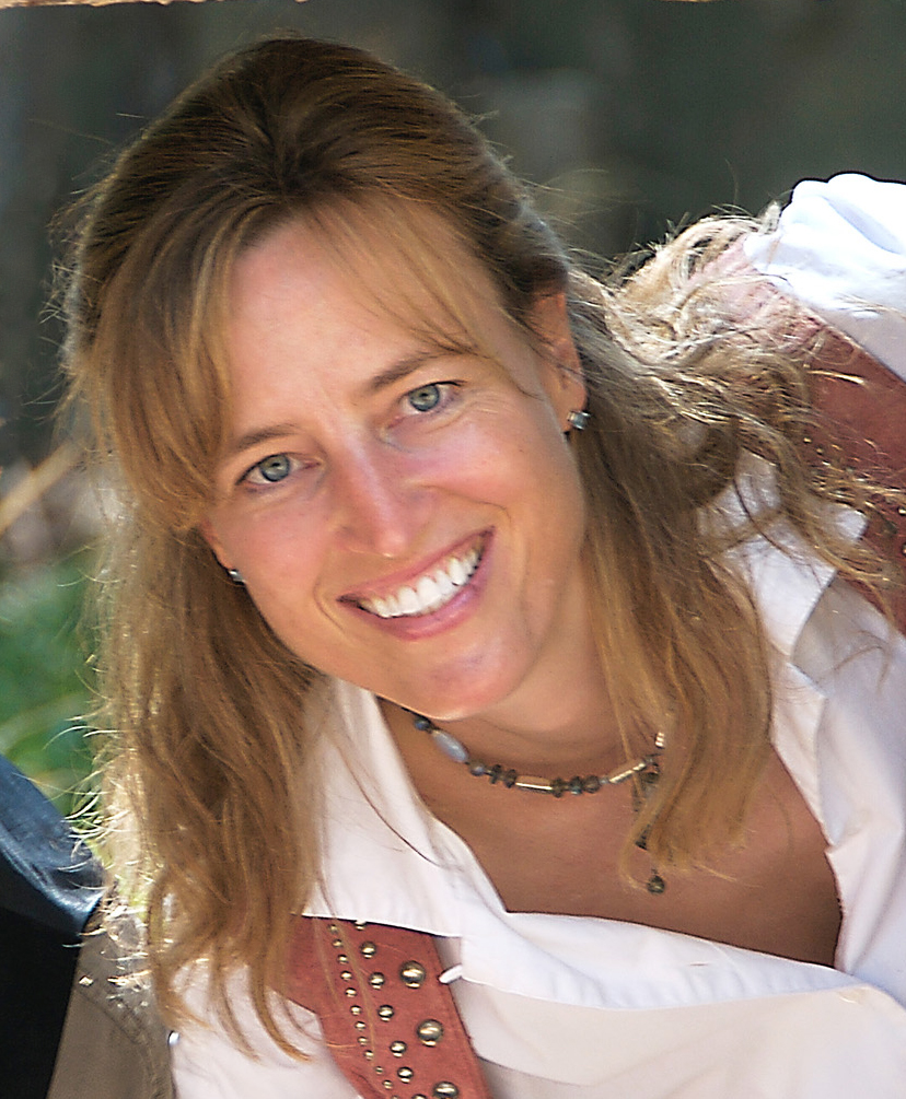 Sabrina Schneppat,  founder of Entelechy Consulting