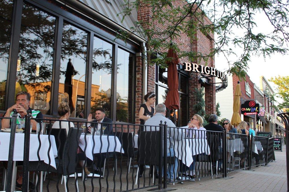 Brighton Bar & Grill