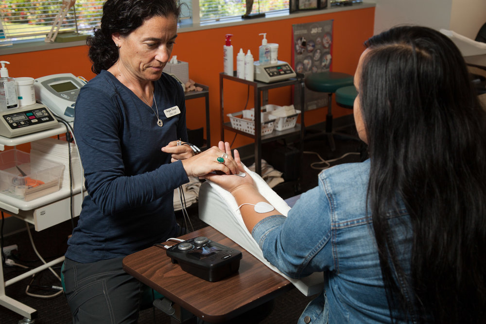 SEE OUR SERVICES   MEET OUR THERAPISTS
