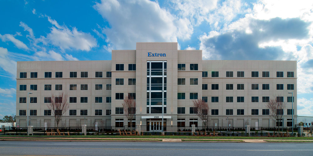 Extron Electronics_Eastern Corporate HQ (Raleigh).jpg