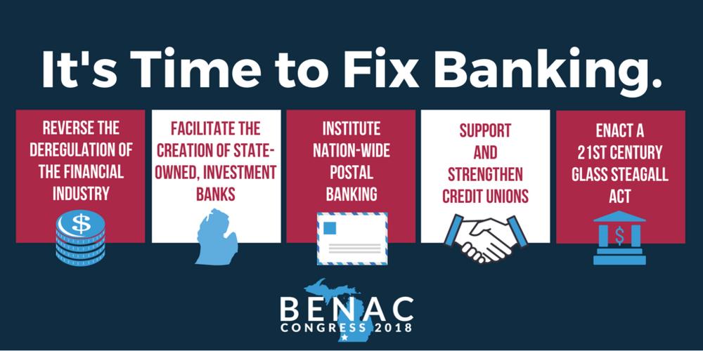 Benac Banking
