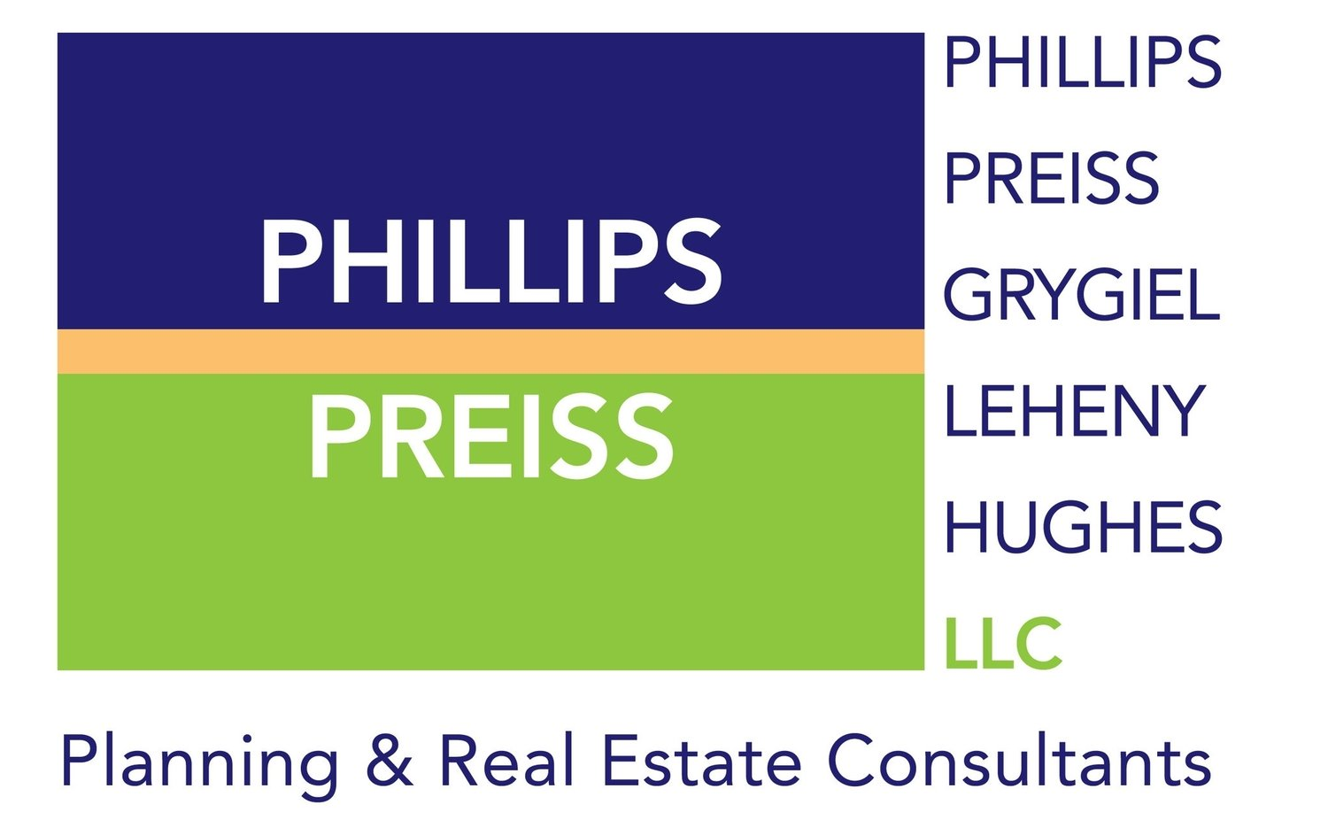 Phillips Preiss