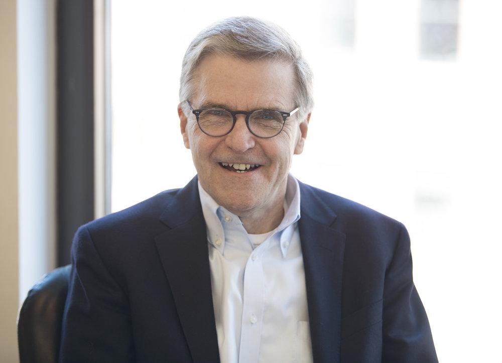 Paul Phillips, AICP, PP