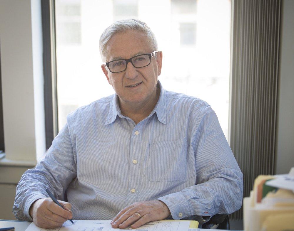 Richard Preiss, PP