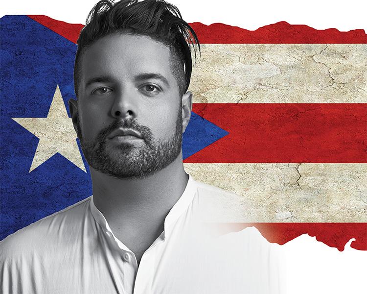 Fernando & Friends Puerto Rico Relief Concert