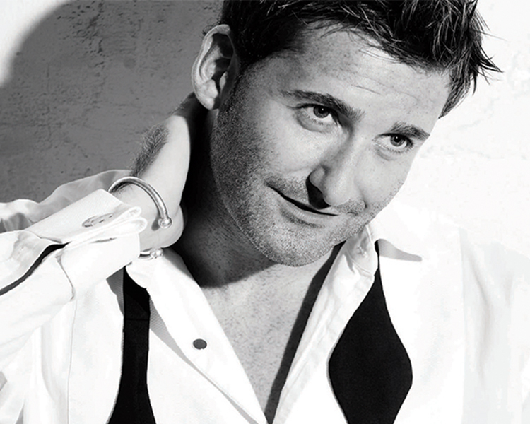 The Great Irish Songbook starring Paul Byrom