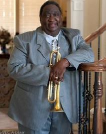 "JAMES ""BOOGALOO"" BOLDEN - TRUMPET"