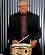 HERMAN JACKSON - DRUMS