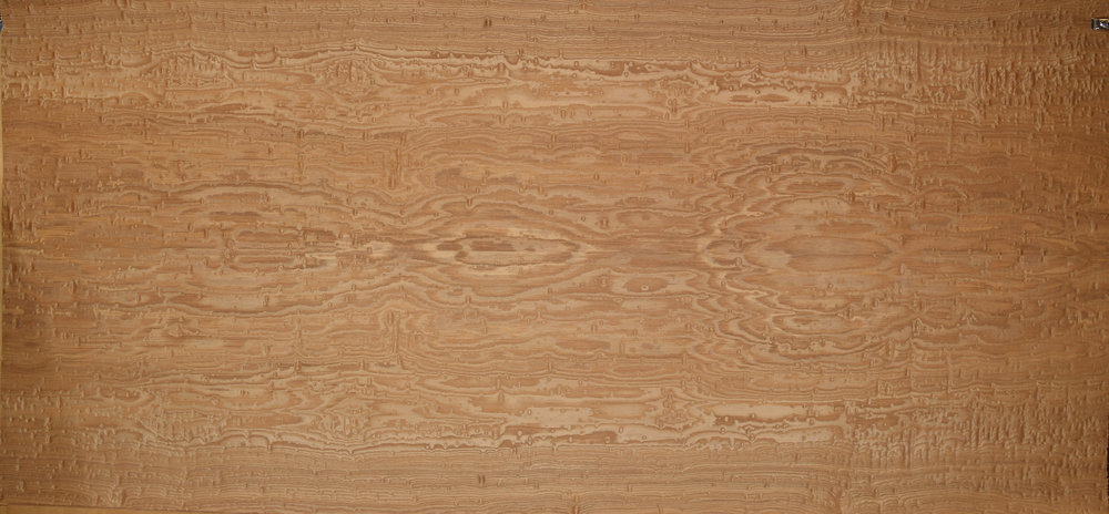 Quilted Japanese Tamo Ash