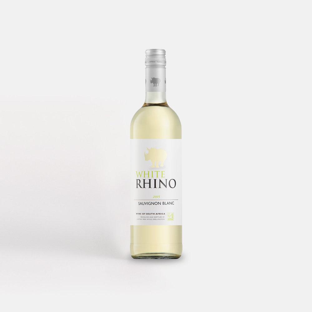 WHITE RHINO SAUVIGNON BLANC