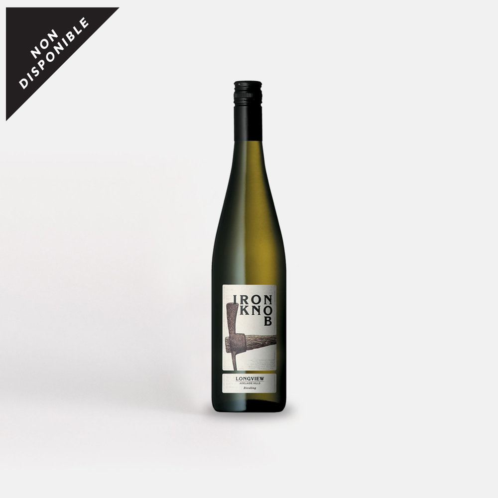 IRON KNOW RIESLING