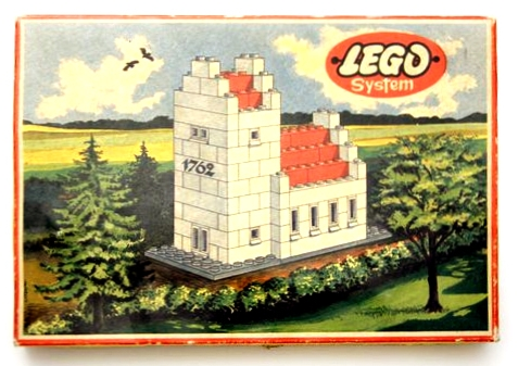 So How Do You Build A Lego Town Plan City Part 2 Our Vintage