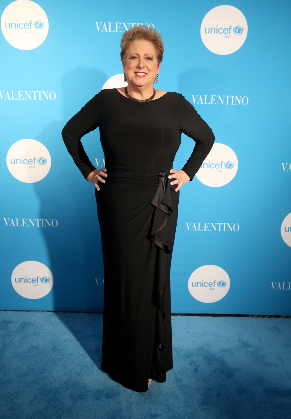 UNICEF USA President & CEO Caryl Stern (Photo by Getty Images)