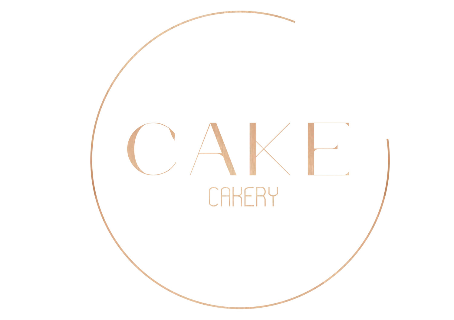 Cake. A Cakery