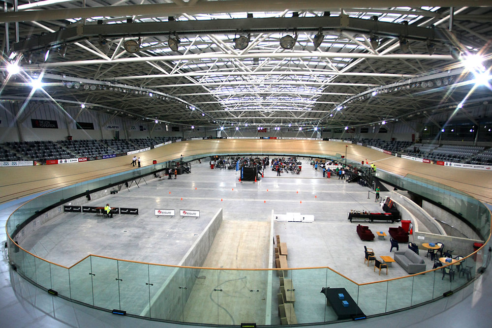 Avantidrome Cambridge
