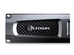 Crown DCI Amp