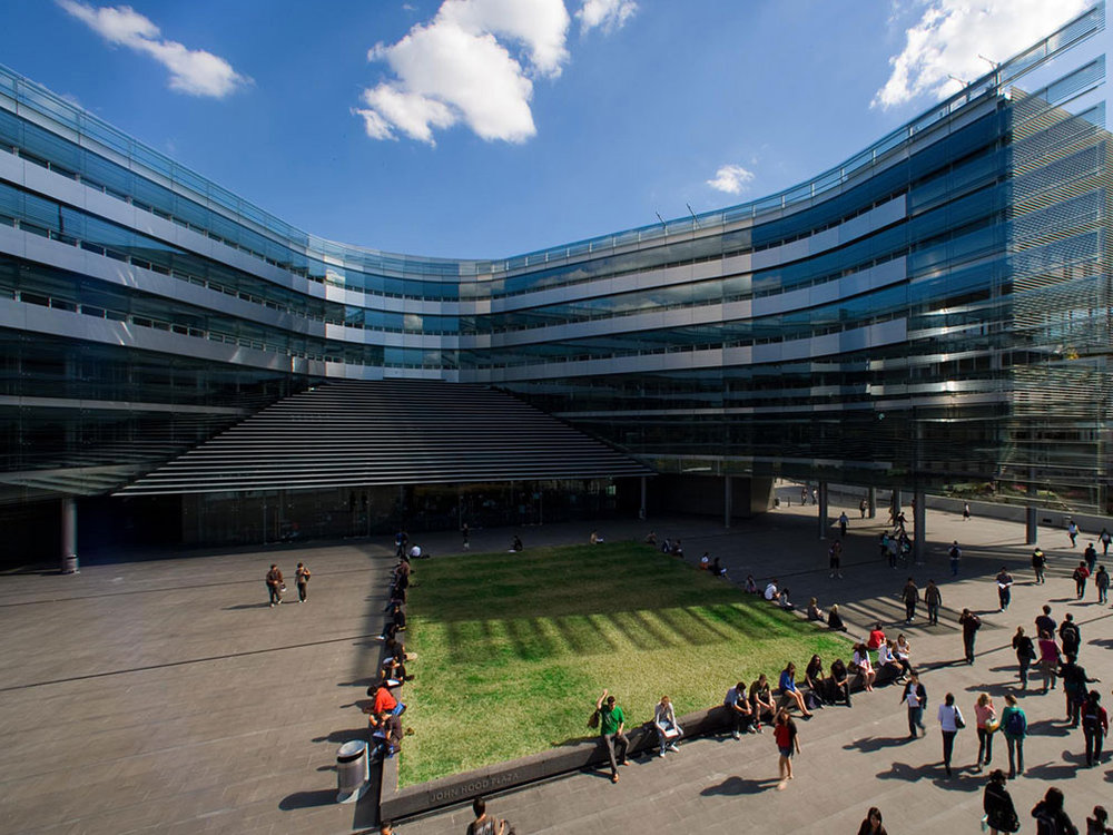 University of Auckland -