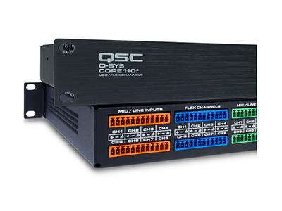 QSC Core 110F