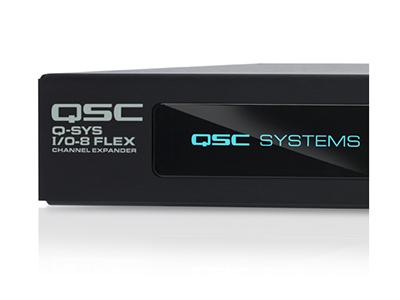 QSC I/O-8 Flex