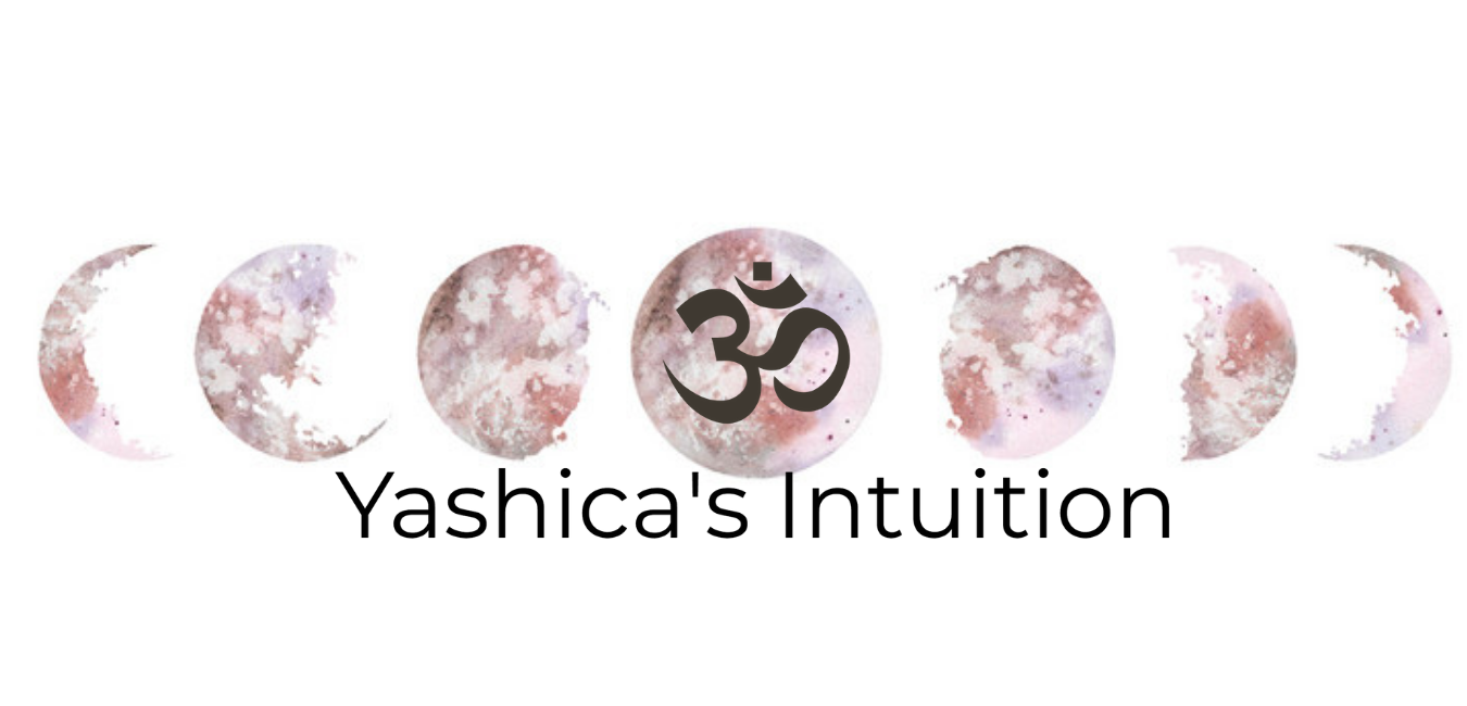 Yashica's Intuition