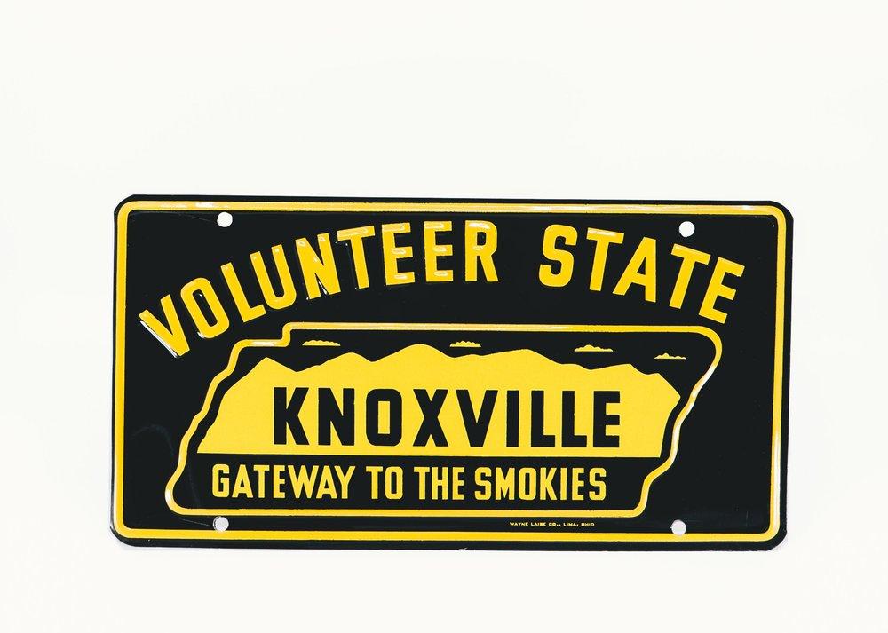 Gateway to the Smokies License Plate-12.jpg
