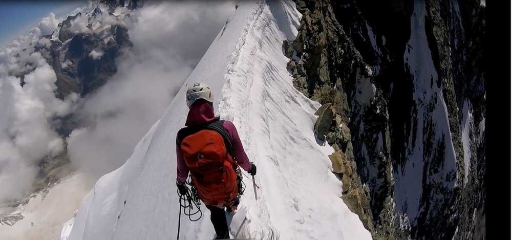 Weisshorn Snow Ridge 2.JPG