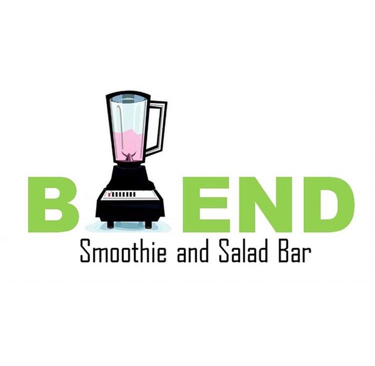 Blend Smoothie & Salad Bar
