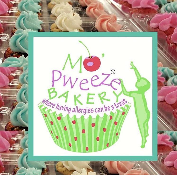 Mo' Pweeze Bakery