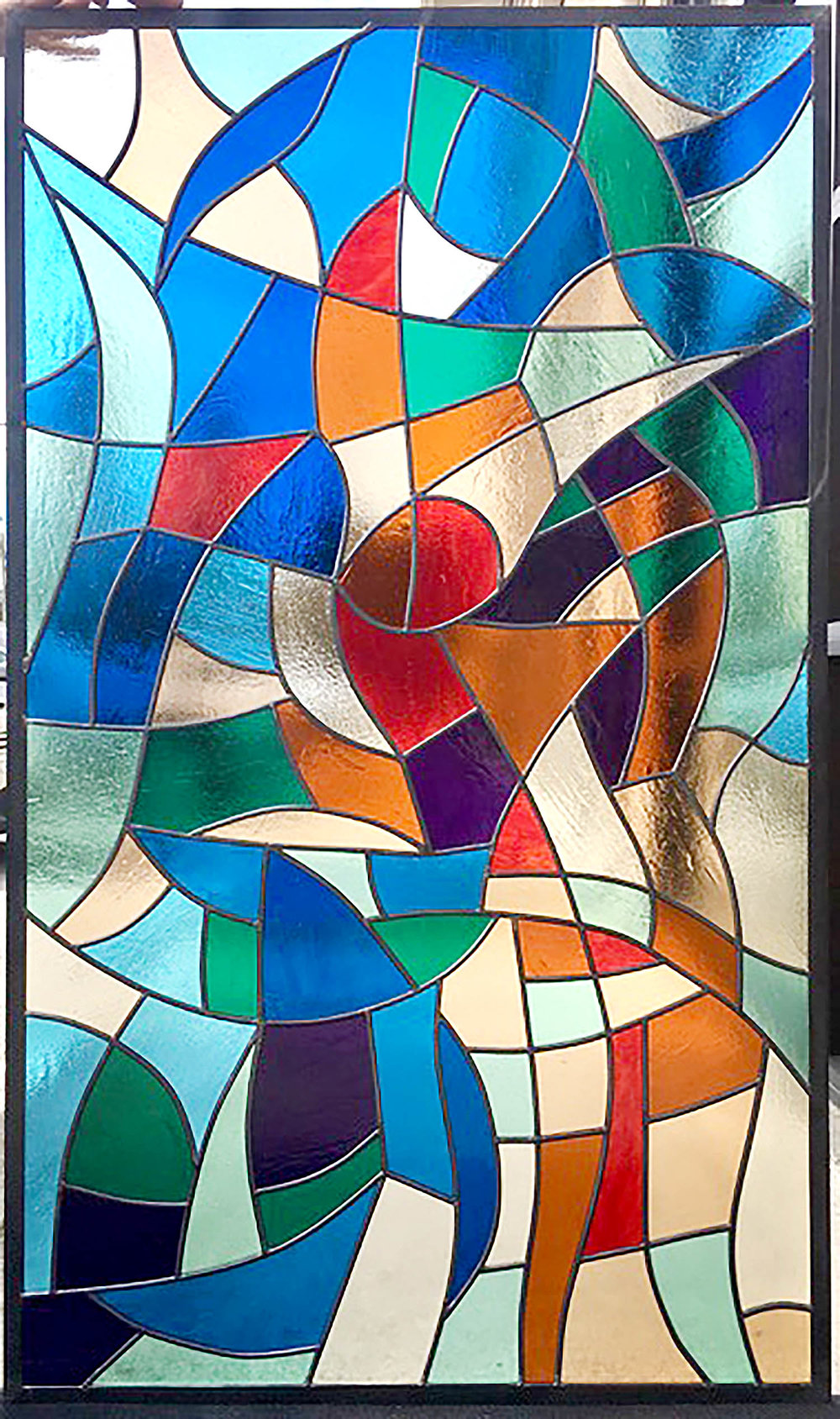 abstract art stained glass cathedral glass palo alto atherton menlo park san jose san francisco bay area legacy glass.jpg