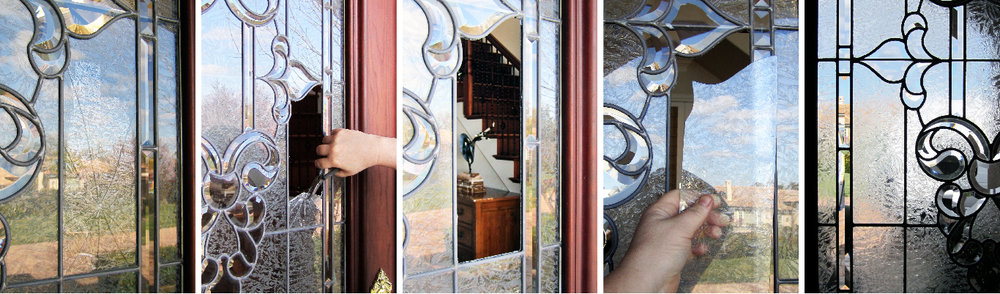 leaded glass repair process stained glass studio palo alto atherton california san francisco san jose legacy glass.jpg