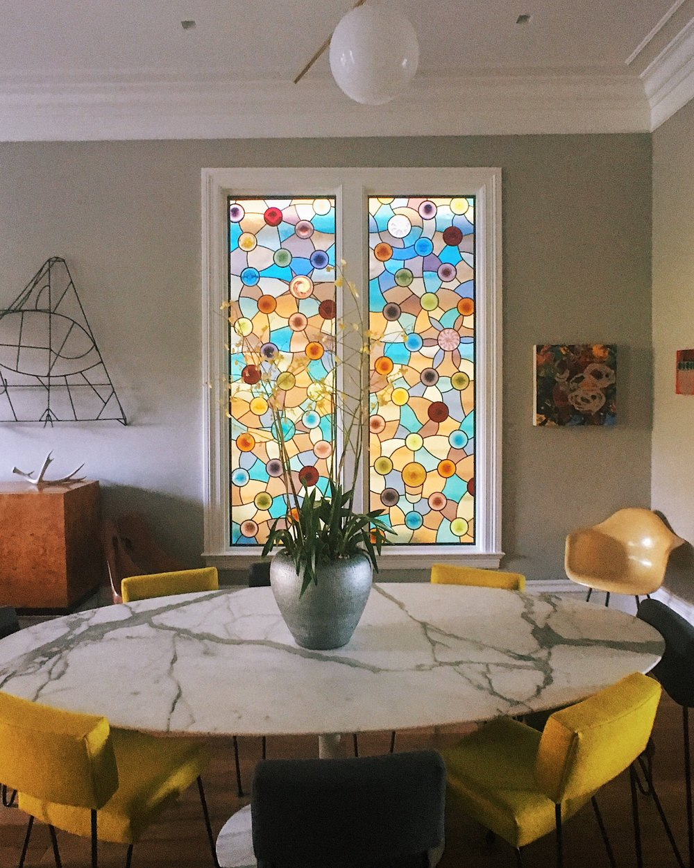 abstract+stained+glass+custom+rondels+palo+alto+atherton+menlo+park+san+jose+san+francisco+bay+area+legacy+glass.JPG