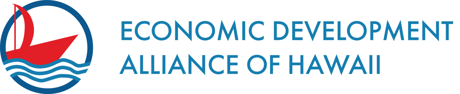 Economic Development Alliance of Hawaii