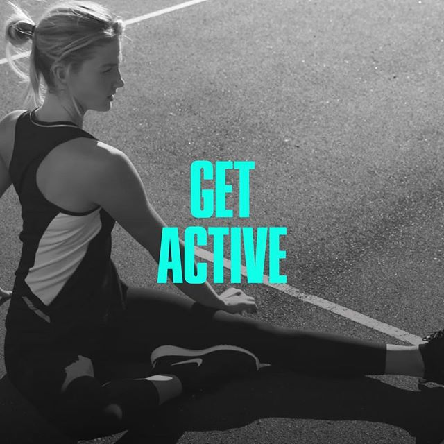 Activate your team with our new styles of singlets, polos and tees, customised with your logo! 👕🏀⛹🏼♀️🎽 #activewear #team #workout