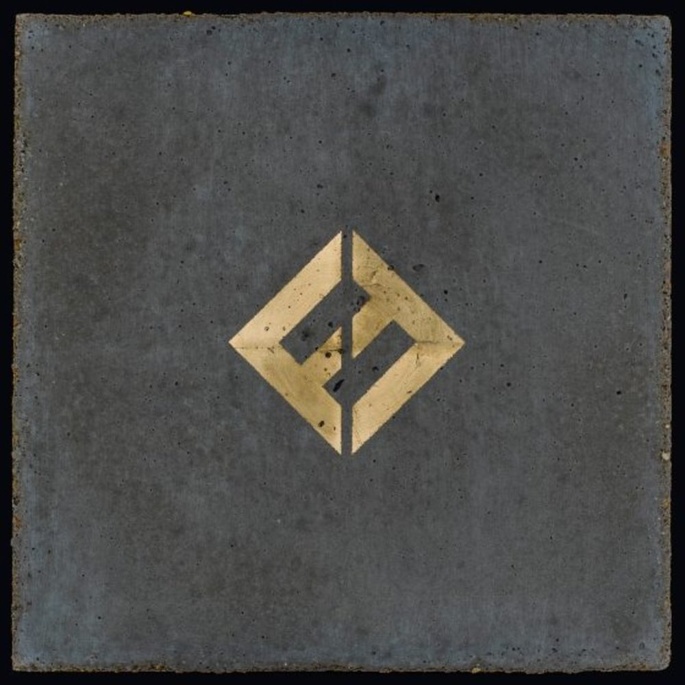 49-Foo Fighters- Concrete and Gold.jpg