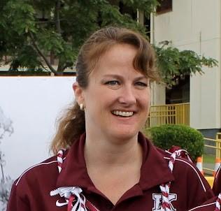 Principal: Sharon Beck