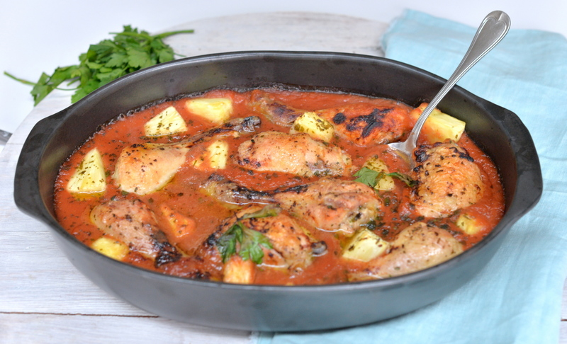 Chicken-Sweet-tomato-pineapple-sauce.JPG