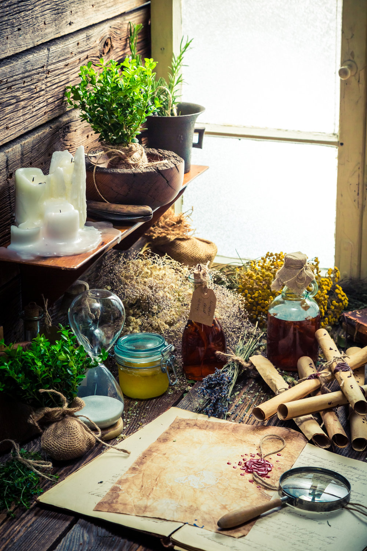 Spiritual advisor Spiritual healer Spiritual master Energy healer Chakra balancing