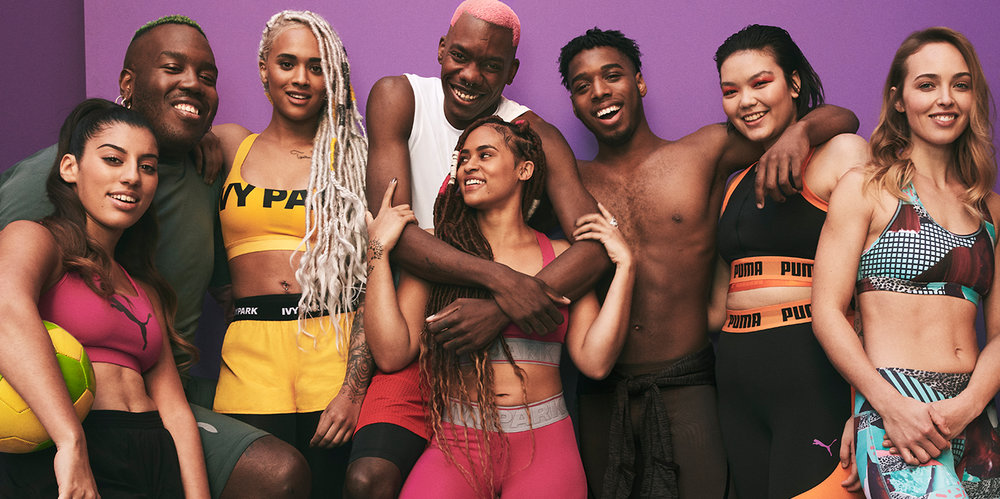 Congrats ASOS for keeping up with the times…. though casting is only half the job