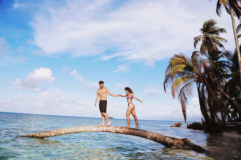 PANAMA TRIP -