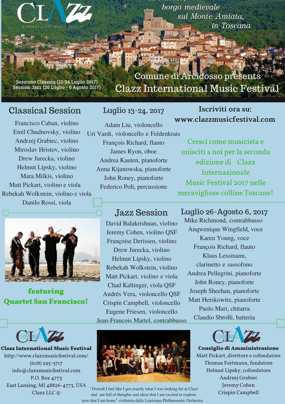 Clazz Italian Poster.jpg