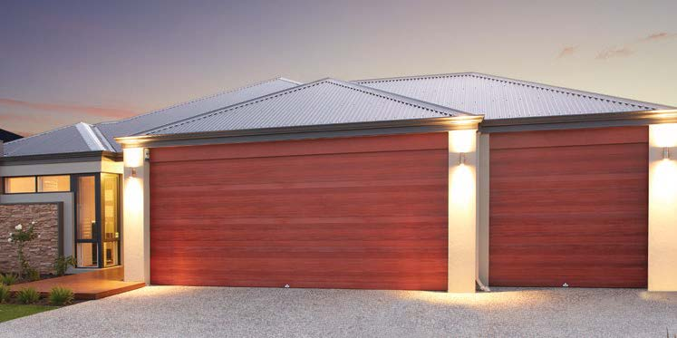 Stoddart Garage Doors