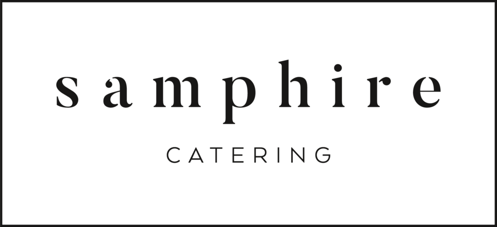 Samphire Catering
