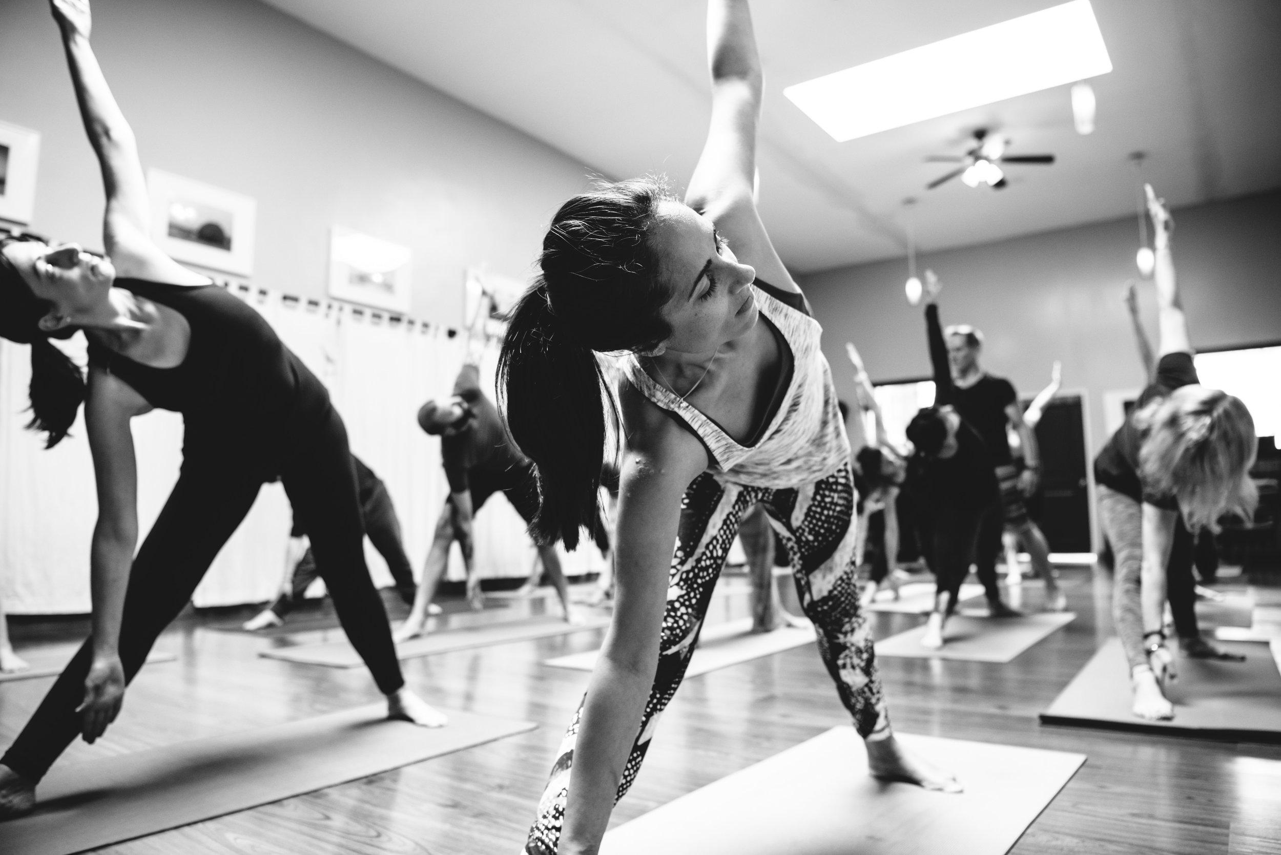 purusha yoga schedule