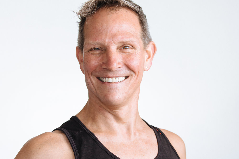 Eric Sparks is the co-owner of Purusha Yoga Studio and School in San Francisco, CA. A classically trained ballet dancer since 1982, Eric has been a company member of Boston Ballet, Cleveland/San Jose Ballet and, a Soloist with Miami City Ballet. Eric is a lead teacher of professional yoga trainings, yoga retreats, and a continuing education provider with the Yoga Alliance. He is known for his practical sense of body movement, flow, presence and command of intelligent practice. Eric provides students a depth of knowledge on the physical level, intuitive wisdom for your mind, and empathic support for your emotional well being. Eric ultimately creates a very unique holistic experience and relationship between himself, his connection to truth, and his students.