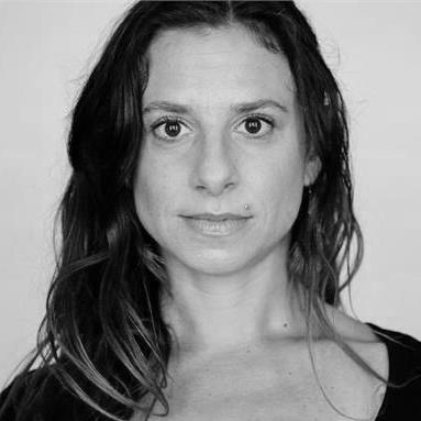 Rachel Goudey