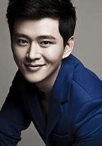 Huang Ming 黄明 as Yang Shuo 杨硕