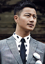 Lin Jiangguo 林江国 as Xie Lin 谢林