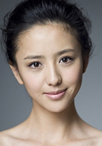 Tong Liya 佟丽娅 as Hu Meirui 胡美睿